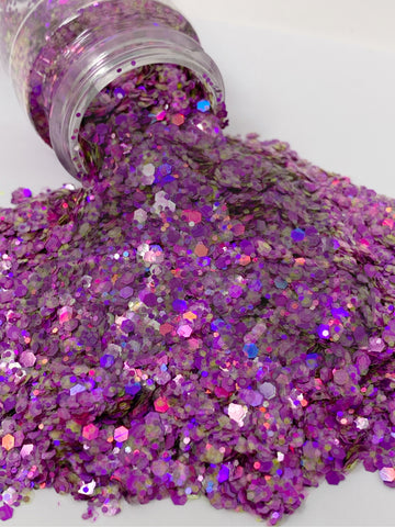 Sugar Plum Fairy Mixology Glitter