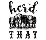 TR209 Herd That