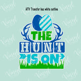 The Hunt is On HTV Transfer-TR275