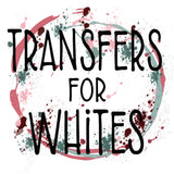 Transfers for Whites