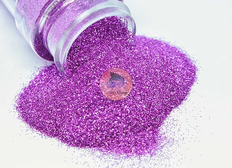 Almost Purple Ultra Fine - Glitter Chimp