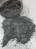 Gun Metal Mica Powder