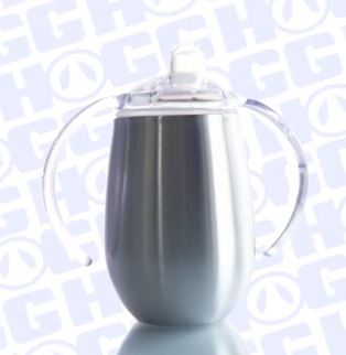 Hogg 8 oz Sippy Cup