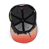 "The ""SX2!"" Sports Hat - NEONSUN"