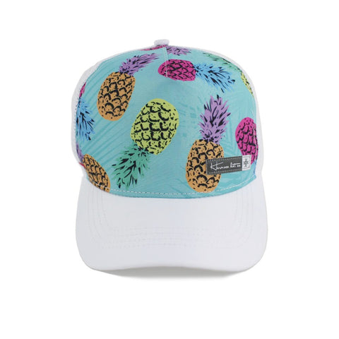 "Party Pineapples - The ""All Day!"" - Hermosa Hat Co."