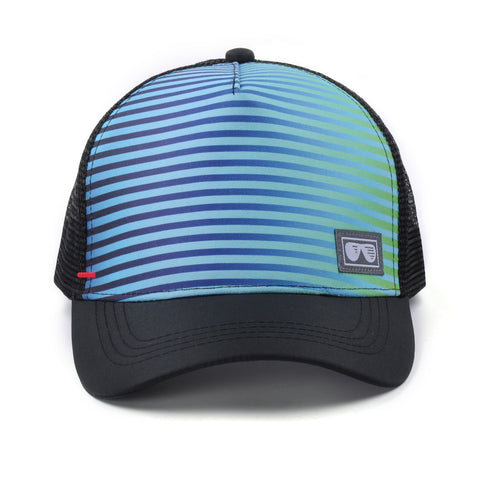 "Cool Lines - The ""All Day!"" Trucker Hat - NEONSUN"