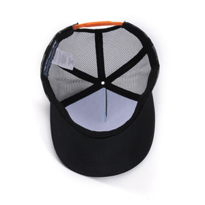 "Palmtastic - The ""All Day!"" Trucker Hat - NEONSUN"