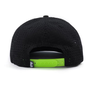 "Neon Sneaky - The ""Let's Go!"" Hat - NEONSUN"