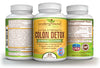 Image of Underground Health Colon Detox & Herbal Cleanse