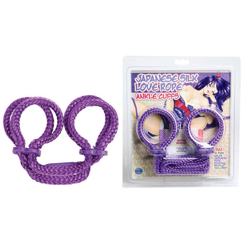 1014466 - Japanese Silk Love Rope