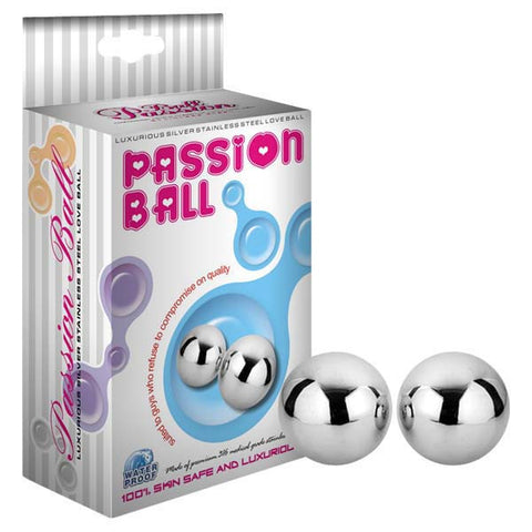 AN-PS05-02 - Passion Ball