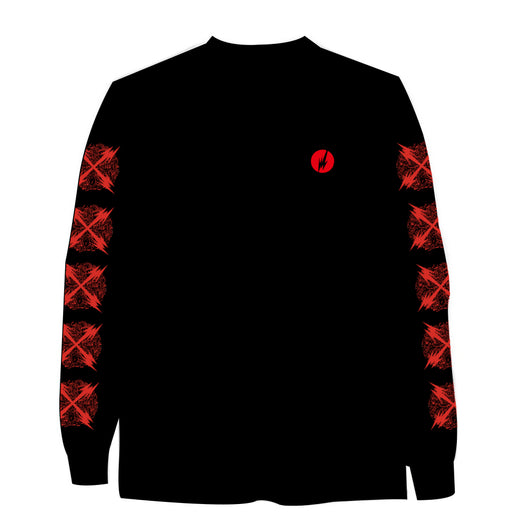 Brainfeeder X Long Sleeve