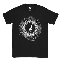 Electric Eye Wash Tee