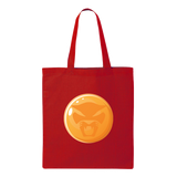 Dragonball Durag Tote - Red