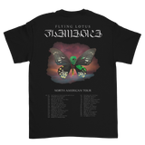 Flamagra Tour Tee