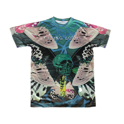 Flying Lotus All-Over Print T-Shirt