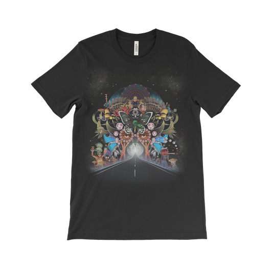 Flying Lotus Tour T-Shirt