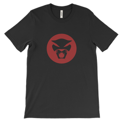 Thundercat Logo Tee (Black/Red)