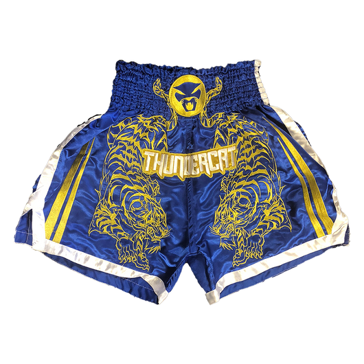 Thundercat Boxing Shorts Round 2
