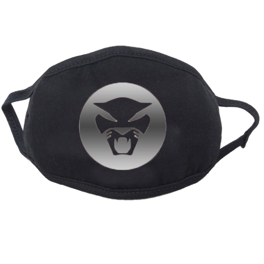 Thundercat Face Mask - 3M Logo