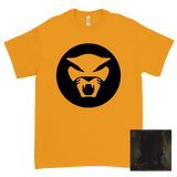 IIWII Gold Tee Album Bundle