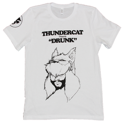 Drunk Portrait Tee