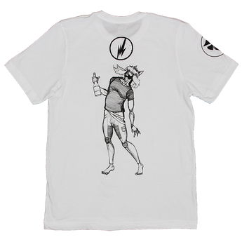 Drunk Stumbling Tee
