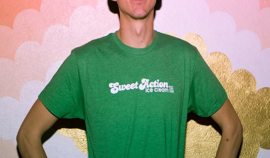 Sweet Action Logo