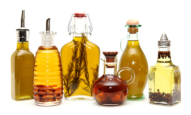Best Oils For Natural Hair