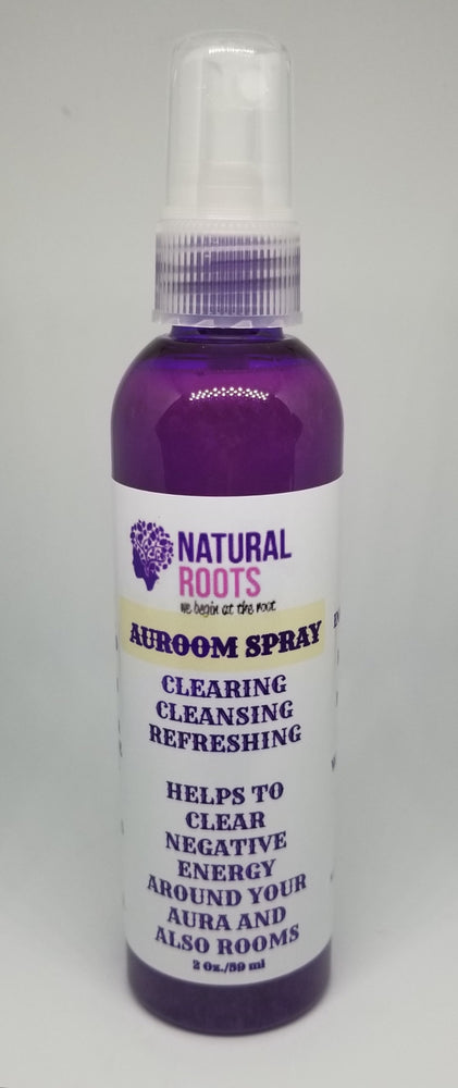 Auroom Spray 4oz