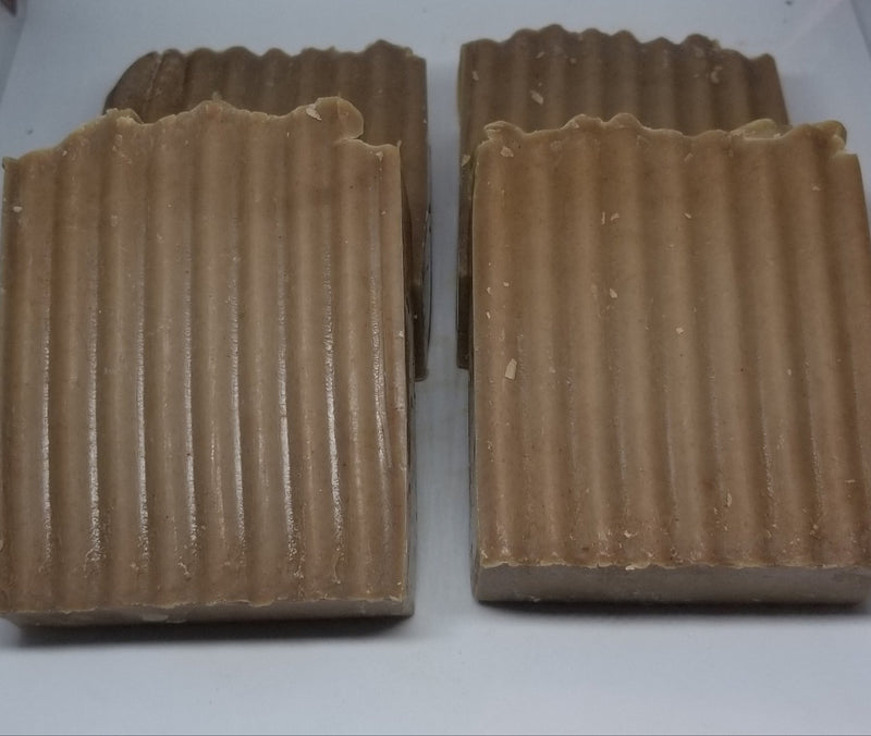 Chocolate  Cake Soap