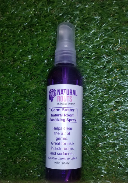 Germ Buster Room Spray 4oz