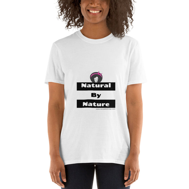 Natural By Nature Tee