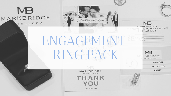 Engagement Ring Packs