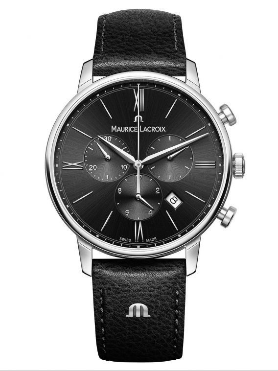 ELIROS Chronograph 40mm