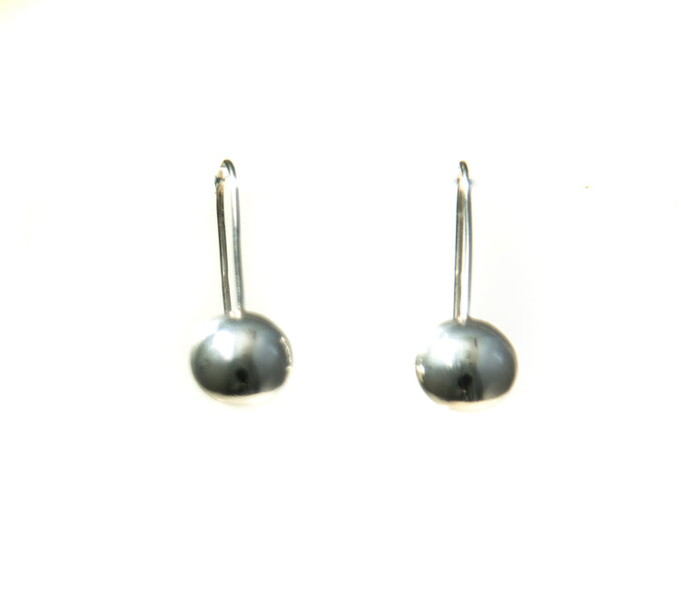 Smarty Drop Earrings
