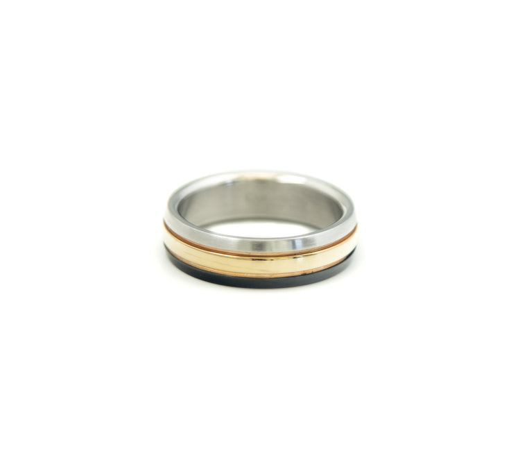 Four Tone Ring