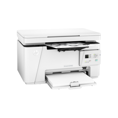 HP Laserjet M26a Printer