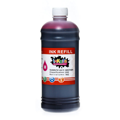 BROTHER MAGENTA 1000 mL