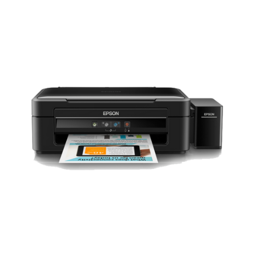 Epson L360 All in One Ink Tank Printer
