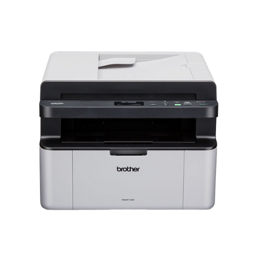 Brother Monochrome Laser DCP 1615nw Printer