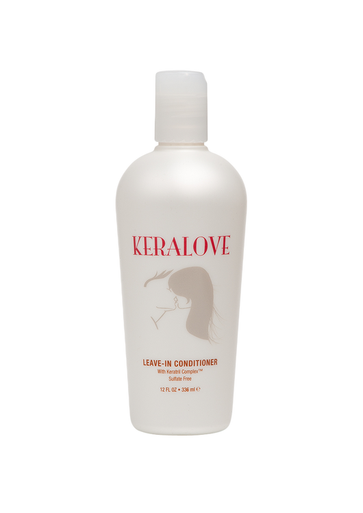 Keratin Care Leave-In Conditioner - Keralove