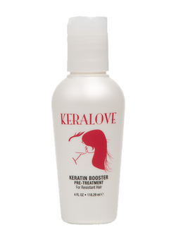 Keratin Booster Pre-Treatment - Keralove