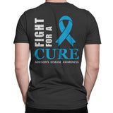 Fight For A Cure