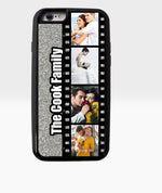Movie Film Strip Design