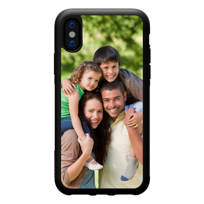 Single Photo Phone Case