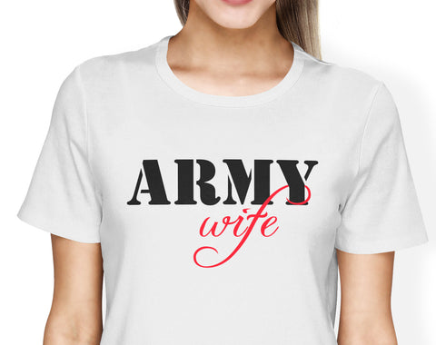 Strong Army Wife - Distance Between..