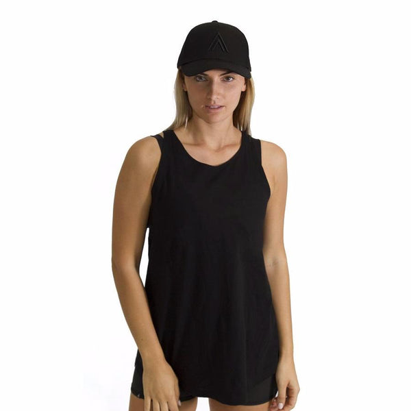 Mantra Basic Black