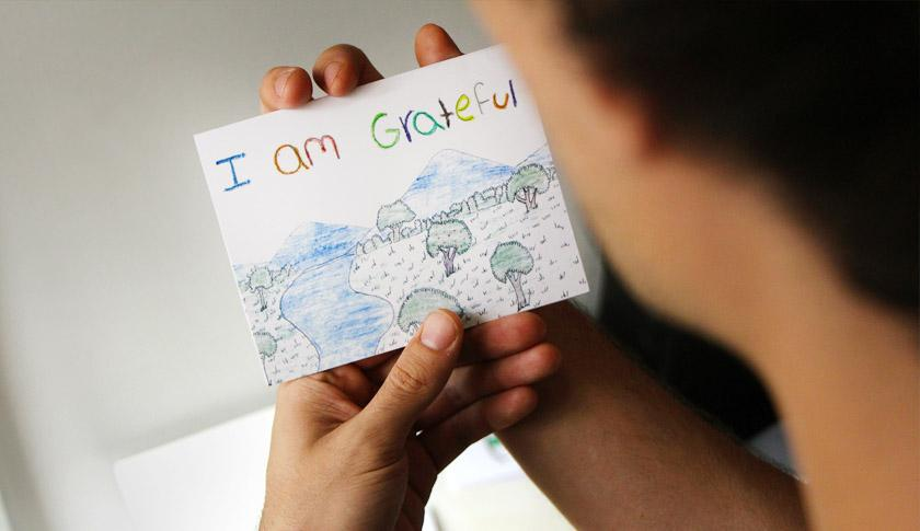 Thank You Cards: A Simple Act Of Kindness That Can Make A Dramatic Impact