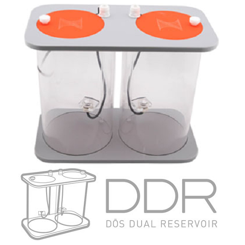 Neptune Systems DDR - DOS Dual Reservoir